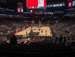 State Farm Arena Atlanta Ga Seating Chart State Farm Arena Section 113 Seat Views Seatgeek