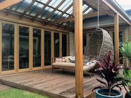Backyard Decking Designs Model New Inspiration Ideas