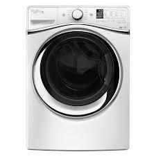 whirlpool duet steam washer. Exellent Duet Whirlpool WhirlpoolDUETu0026reg45 Cu Ft Front Load Steam Washer With  Fanfreshu0026reg Option And Whirlpool Duet R
