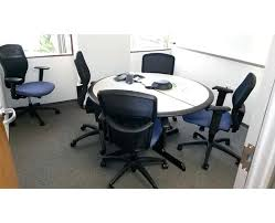 conference table chairs listing conference tableesh back chairs conference table set for