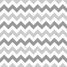 Gray Chevron Pattern Design