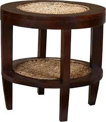 chic teak furniture. fine chic dakar side table  chic teak and furniture s