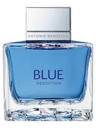 <b>Туалетная вода</b> Blue Seduction Man, <b>100</b> мл, ANTONIO BANDERAS