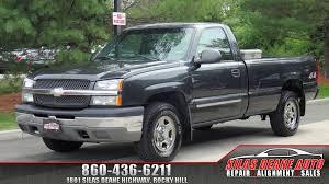 Silverado 2003 chevrolet silverado : 2003 Chevrolet Silverado 1500 4.8L Auto #112954 - Pre-Owned - 860 ...