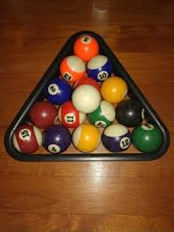 pool table balls. Modren Balls Pool Table Balls And M