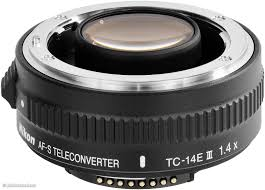 Nikon Tc 14e Iii Review