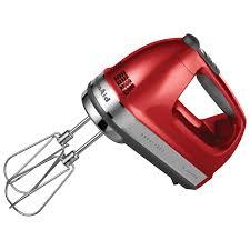kitchenaid 9 speed hand mixer. kitchenaid architect 9-speed hand mixer - candy apple red : mixers best buy canada kitchenaid 9 speed