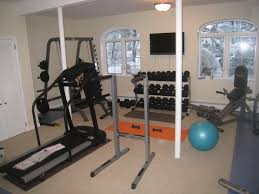 Full Size of Garage:at Home Gym Equipment Reviews Small Crossfit Gym Garage  Crossfit Workouts ...