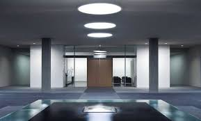 Lighting In Interior Design Stunning Alcon Lighting 4848 Skyline Architectural LED 48 Foot Recessed Sky