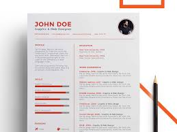 Free Power Point Resume Template Resumekraft