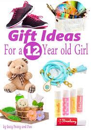 CHRISTMAS GIFTS FOR 12 YR OLD GIRL