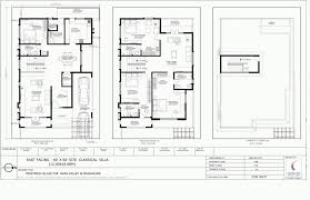 west facing house plans for 60 40 site new 18 new vastu north east facing house plan collection