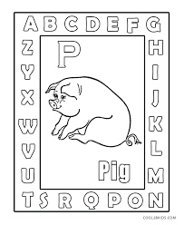 Letter T Coloring Pages Assilaclub