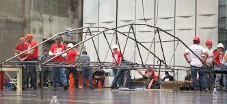 2015 Competition Steel Bridge Design Team