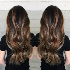 13 Long Hair Color 2018