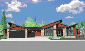 northwest modern home architecture. State Of The Art Contemporary Masterpiece Northwest House Plans One Story . With Modern Home Architecture