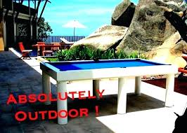 best outdoor pool table tables cover australia ser