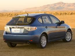 2008 Subaru Impreza Specs and Photos | StrongAuto