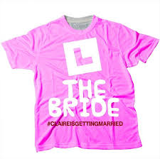 To Make Shirts Personalised Hen Party T Shirts Personalised Hen T Shirts