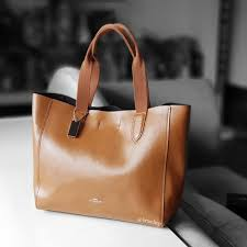 norway authentic coach pebble leather derby tote bag f58660 luxury bags wallets on carou 00ae1 566c2