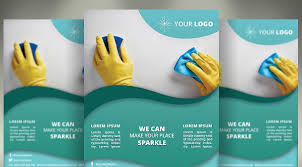 Services Flyer 21 Cleaning Services Flyer Templates Free Premium Download