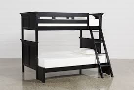 Bunk Bed Savannah Twin Full Bunk Bed Living Spaces
