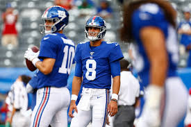 Ny Giants Qb Depth Chart New York Giants Release First Depth Chart Of 2019 Takeaways