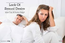 Sexual desire women patch infertility due