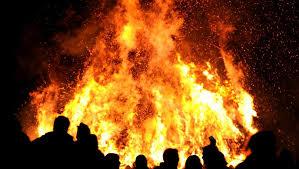 Bildergebnis für osterfeuer