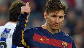 Lionel Messis merkwürdige Liste: Diesen Talenten prophezeite er einst eine  Weltkarriere - Seite 1