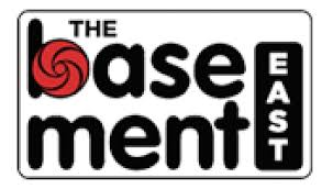 basement band logo transparent. Simple Band An Intimate Evening WThe Bebe Buell Band And Greg Garing Intended Basement Logo Transparent