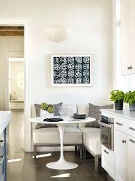 small eat in kitchen ideas best eat in kitchen ideas on kitchen booth table with small
