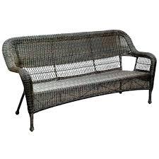 wicker bench storage with cushion white furniture cushions canada baskets ikea