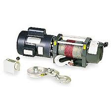 dayton electric winch wiring diagram wiring diagram and how to wire an electric winch etrailer