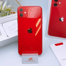 iPhone 11 Red Quốc tế SIM FREE - Brandnew 100% - JA Mobile - Cửu hàng điện  thoại uy tín tại Akihabara và Nagoya