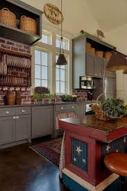 Americana Country Kitchen