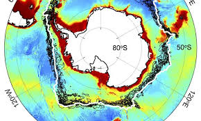 Study Helps Explain Sea Ice Differences At Earths Poles