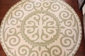 stunning round rug for kitchen ideas with round s m l f