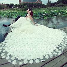 big princess princess wedding dress bridalblissonline com