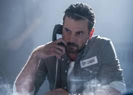Skeet Ulrich verlaat Riverdale: 'Het werd saai'