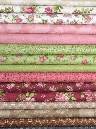 784 best +4 The love of Fabrics+ images on Pinterest | Quilting ... & Graceful Moments Cotton Quilt Fabric Bundle, 14 Fabrics, Maywood Studio,  Fat Quarter, Adamdwight.com
