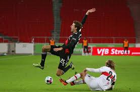 @fcbayernen 🇬🇧 @fcbayernes 🇪🇸 @fcbayernus 🇺🇸 @fcbayernar العربية fans: Vfb Stuttgart Gegen Fc Bayern Nah Dran Am Grossen Meister Vfb Stuttgart Stuttgarter Zeitung