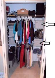 get a new closet with the rubbermaid closet helper system review