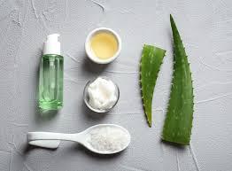 epsom salt hair spray recipe