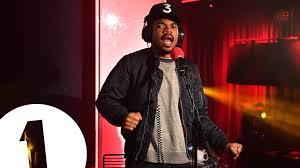 Chance The Rapper All We Got In The Live Lounge Youtube