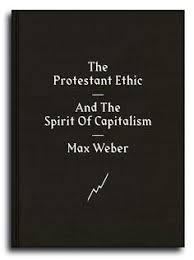 abb marianne u max weber weber marianne max weber  the protestant ethic and the spirit of capitalism by max weber book cover submitted and designed by james hunt type onlyunit editions