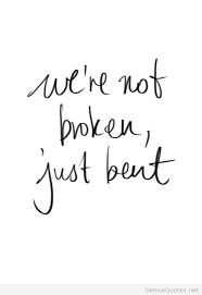 Quotes About Broken Love Gorgeous Broken Love Quotes