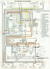 17 best images about vw vw forum buses and volkswagen 66 and 67 vw beetle wiring diagram