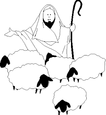 Free coloring sheets to print and download. Good Shepherd Coloring Pages Free Coloring Home