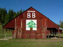 Barn Quilt Trail Plumas County Ca